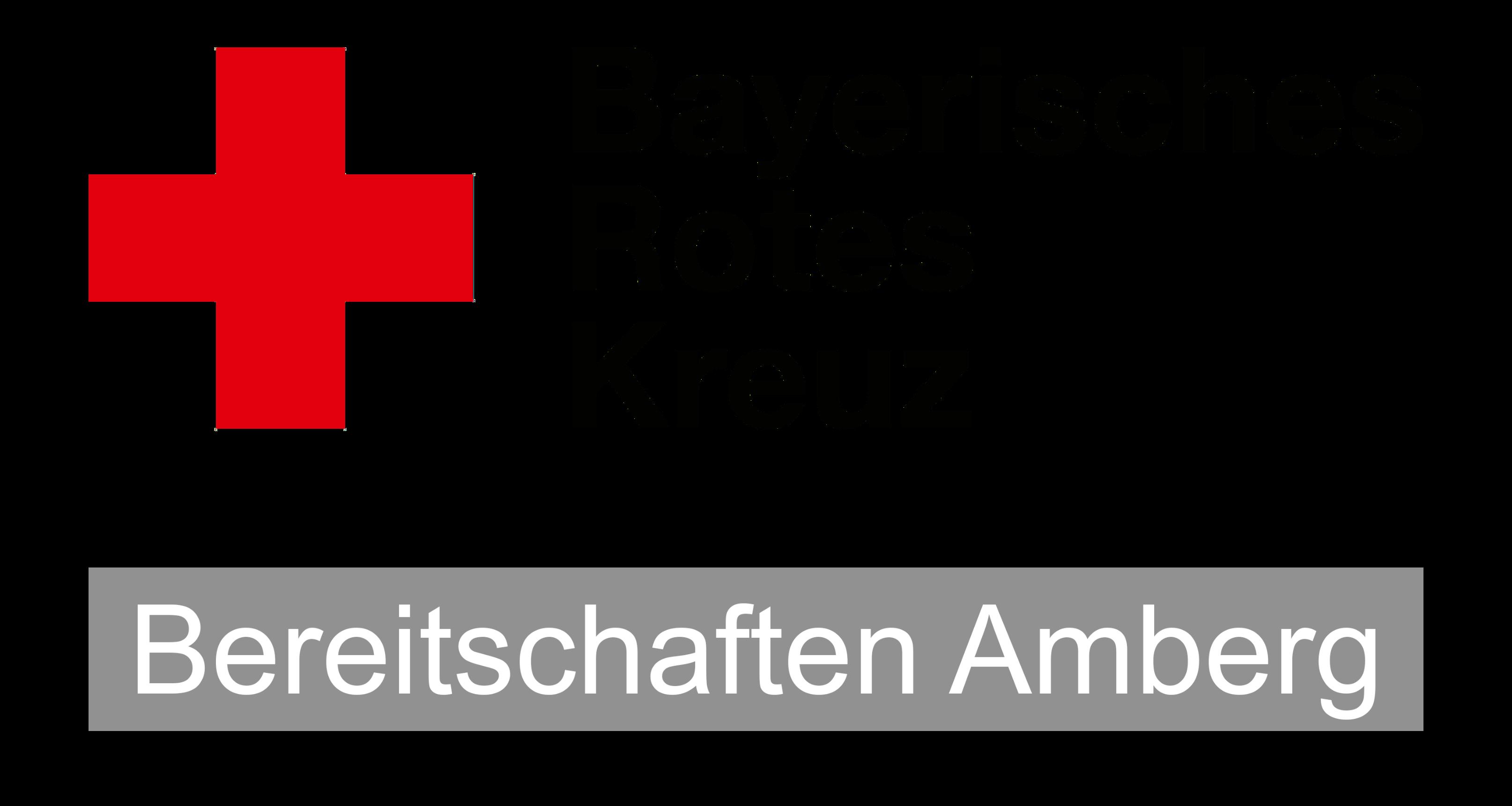 BRK Bereitschaften Amberg