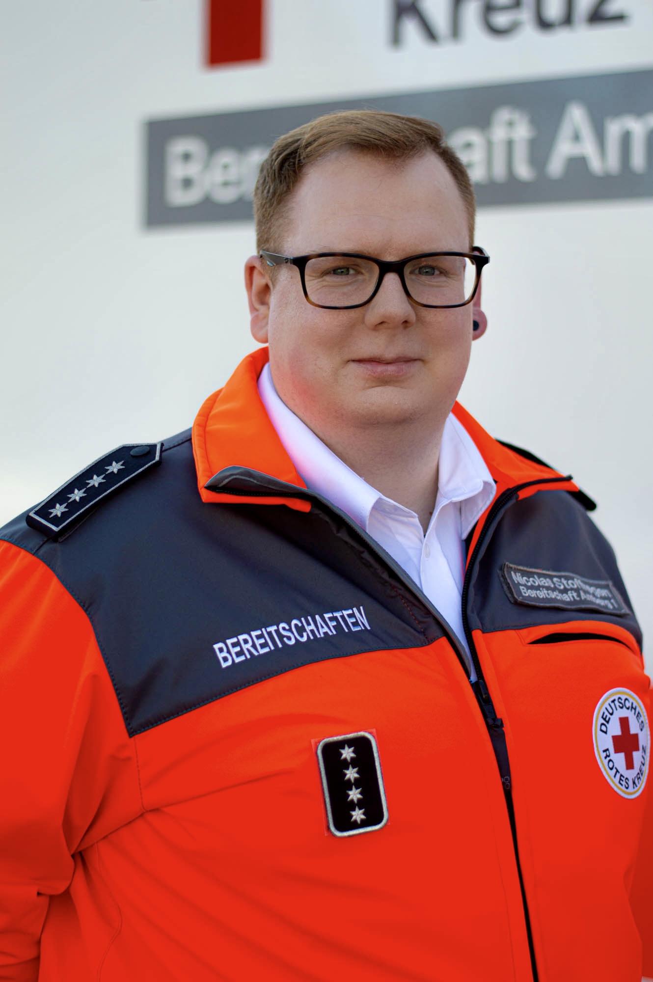 Nicolas Stoffregen