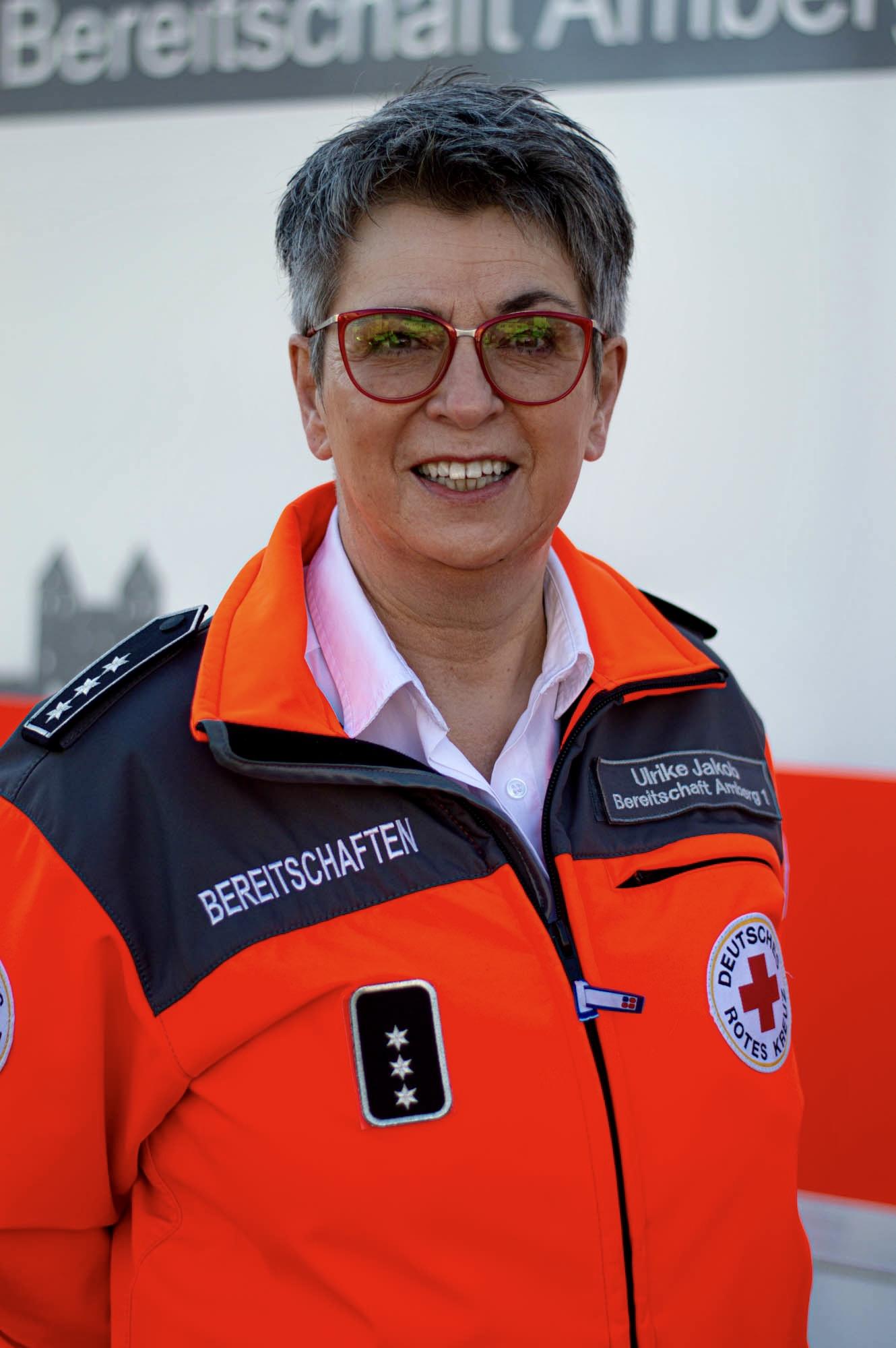 Ulrike Jakob