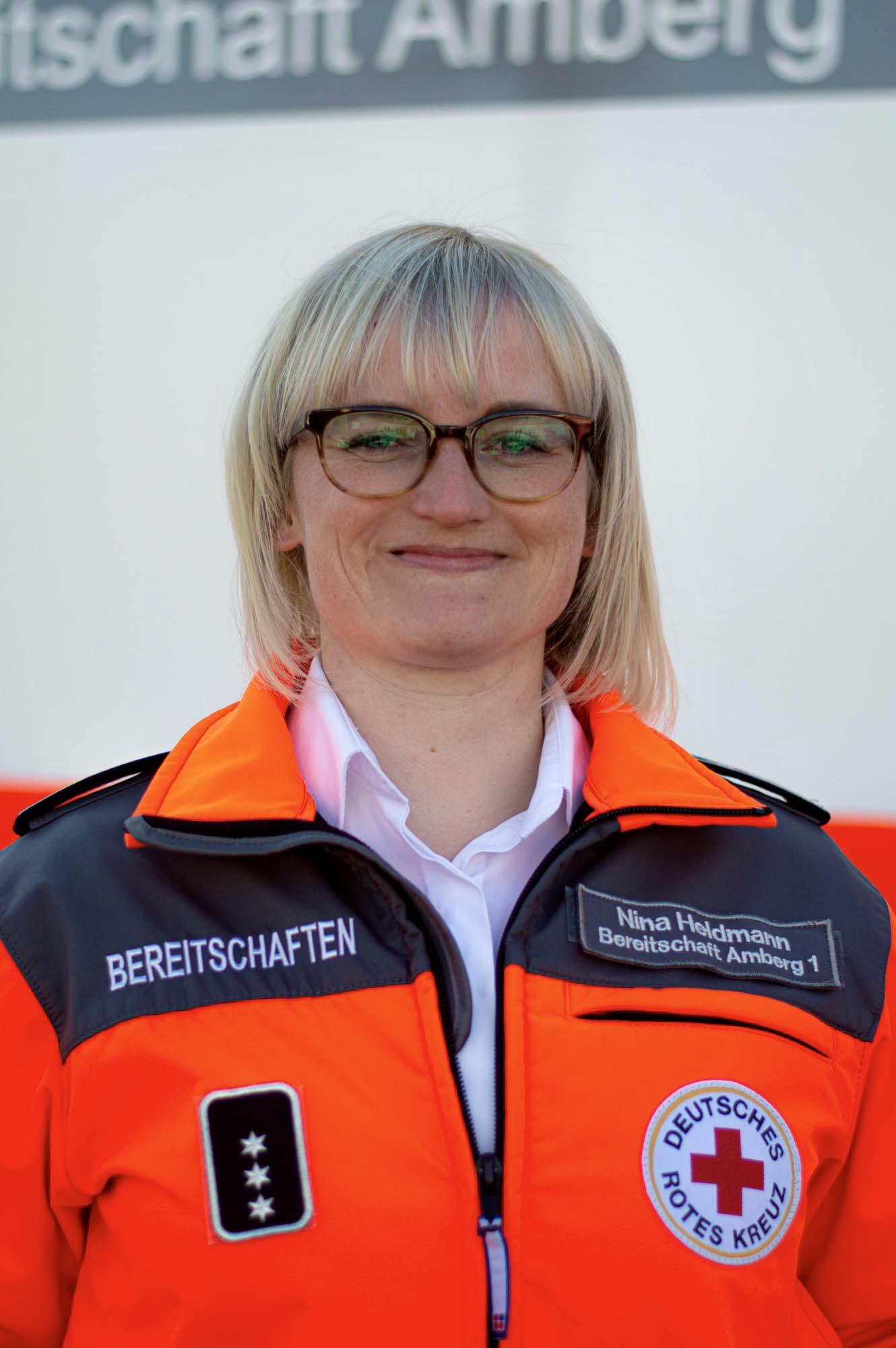 Nina Heldmann